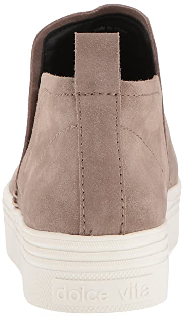 59f721c345c Amazon.com  Dolce Vita Women s Tate Sneaker  Shoes