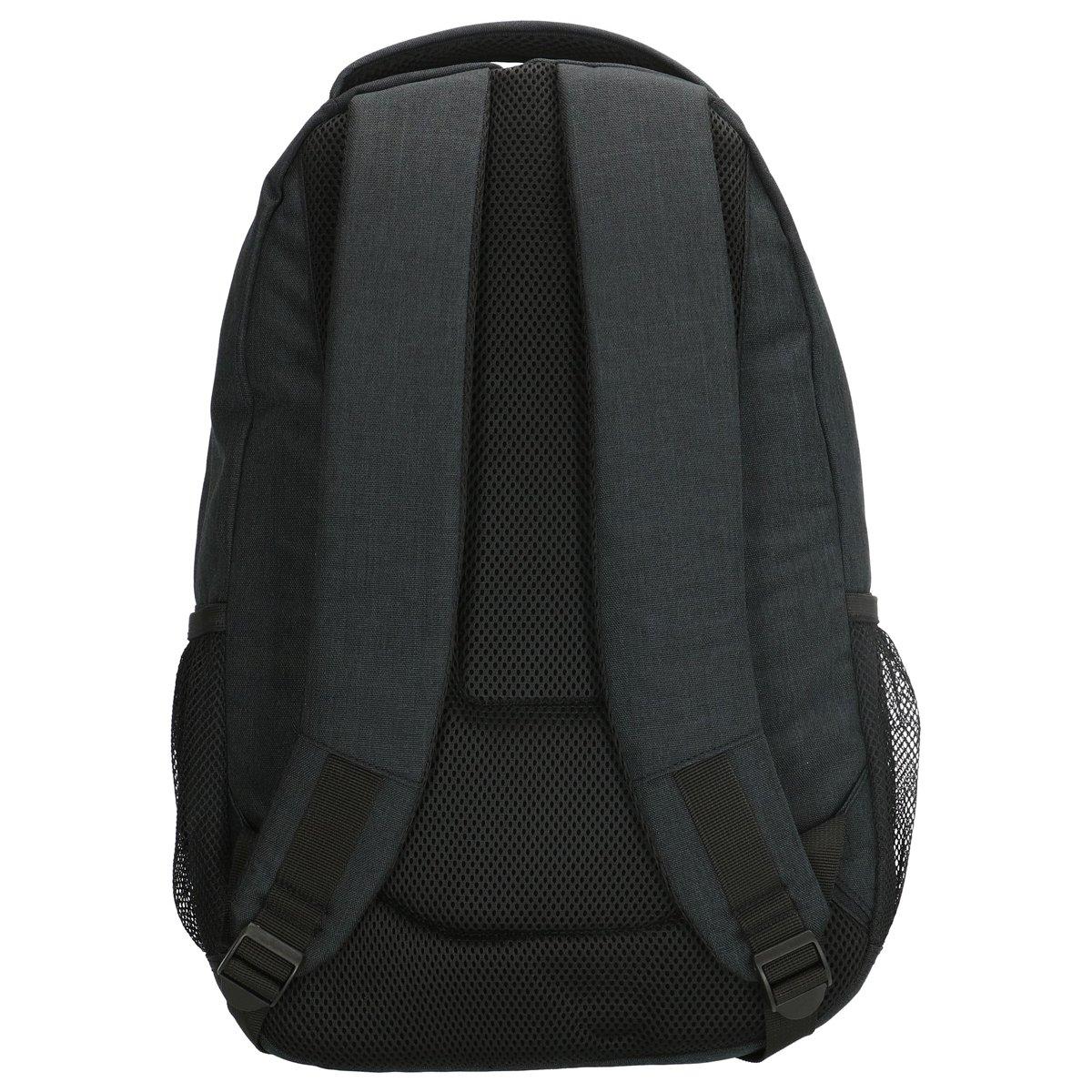 0cf021a253a Enrico Benetti [Q1789] - Backpack 'Enrico benetti' Black (Special Computer  15.6)- 45x31x19 cm (17.72''x12.20''x7.48'').: Amazon.co.uk: Luggage