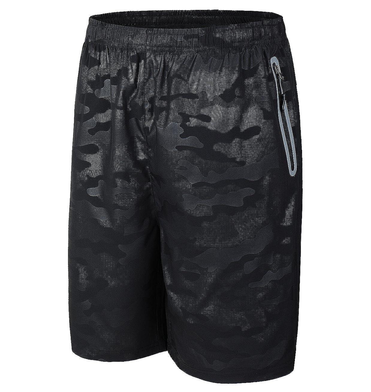 SuperArt SHORTS メンズ B07FGS6PQK X-Large|Style 2 Black Style 2 Black X-Large
