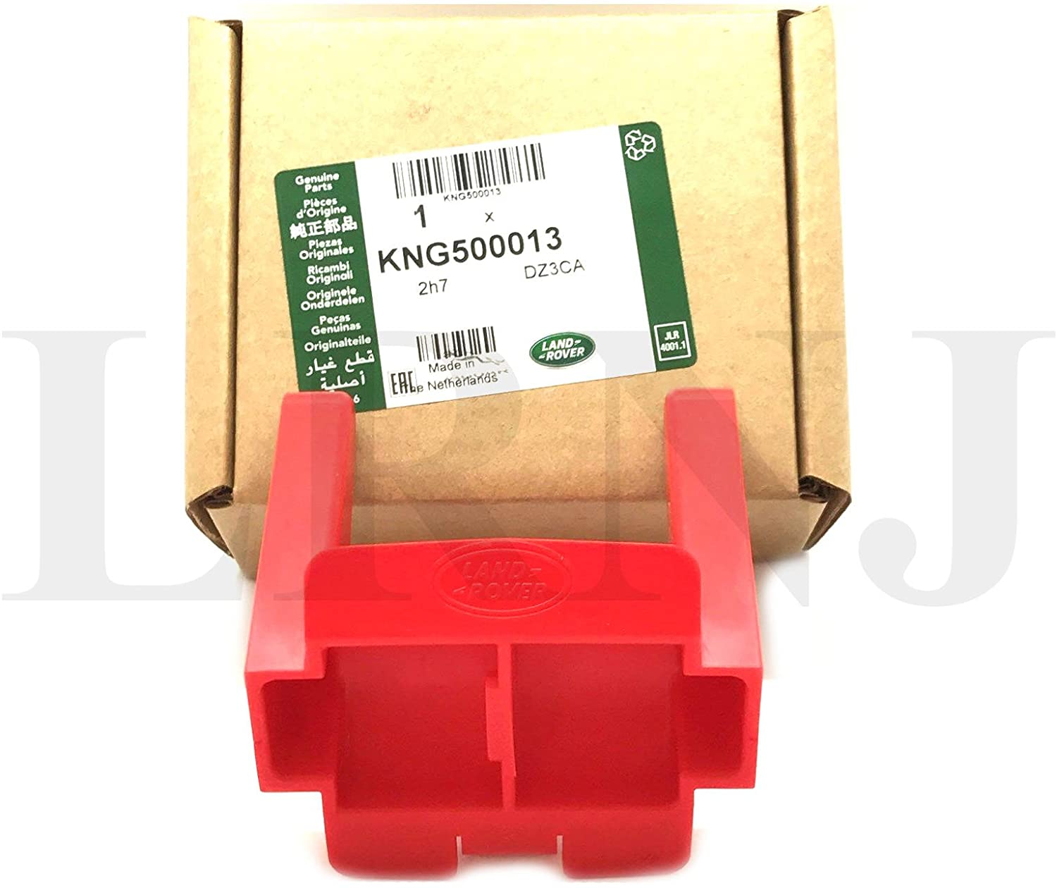 KNG500013 Land Rover Range Rover Sport Tow Hitch Cover Blanking Plug in Frame Part