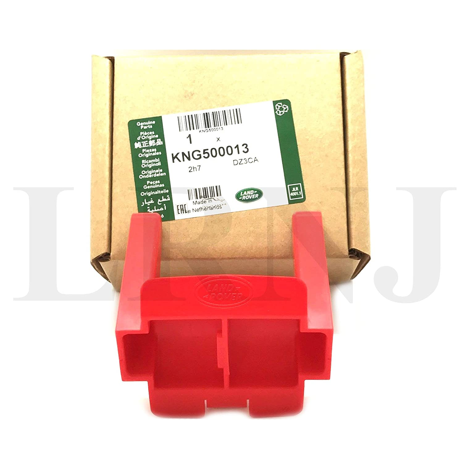 Land Rover New Genuine Tow Bar Protective Blanking Plug Cover KNG500013 KNG500013 (LR)