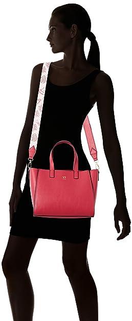 10x23x35 A Shopper fuxia w Donna X Borsa Cm Rosa Ynot Tracolla wd0YPEExq
