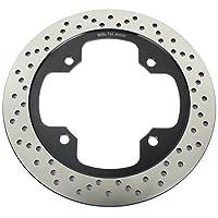 TARAZON Rotor Disco de Freno Trasero para CB