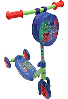 PlayWheels PJ Masks 3-Wheel Scooter