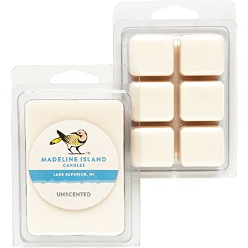 mini Madeline Island Candles Purity