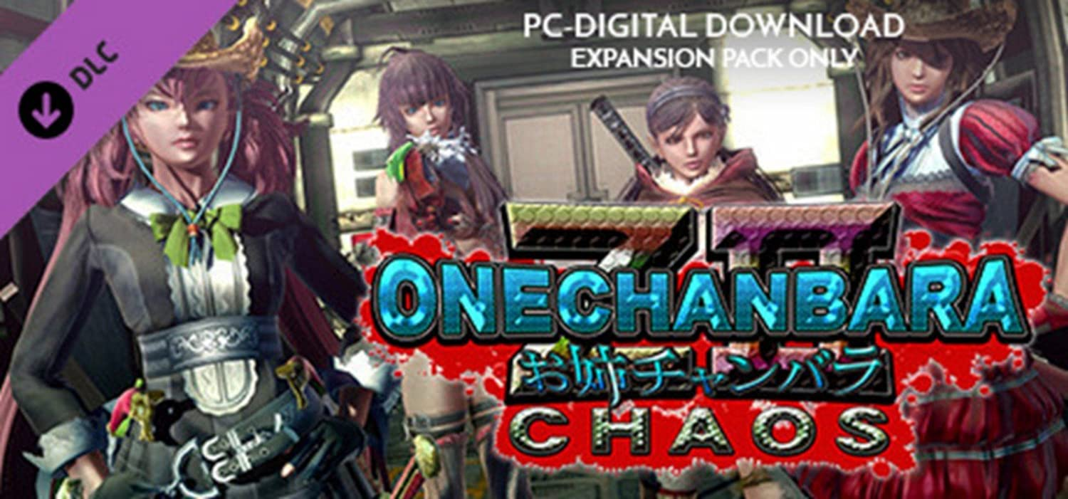 Buy Onechanbara Z2 Chaos Strawberry Banana Surprisex Dlc Digital Code Online At Low Prices In India G2a India Video Games Amazon In