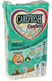 Carefresh Pet Bedding 10 litres Confetti Colourful Animal Bedding