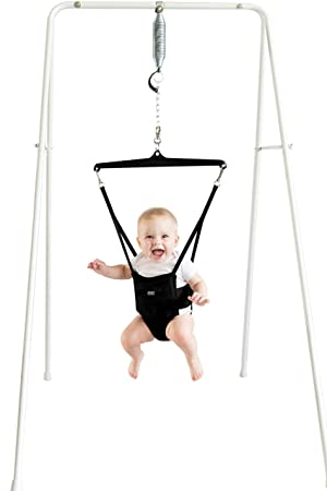 24925f821359 Jolly Jumper with Stand  Amazon.co.uk  Baby