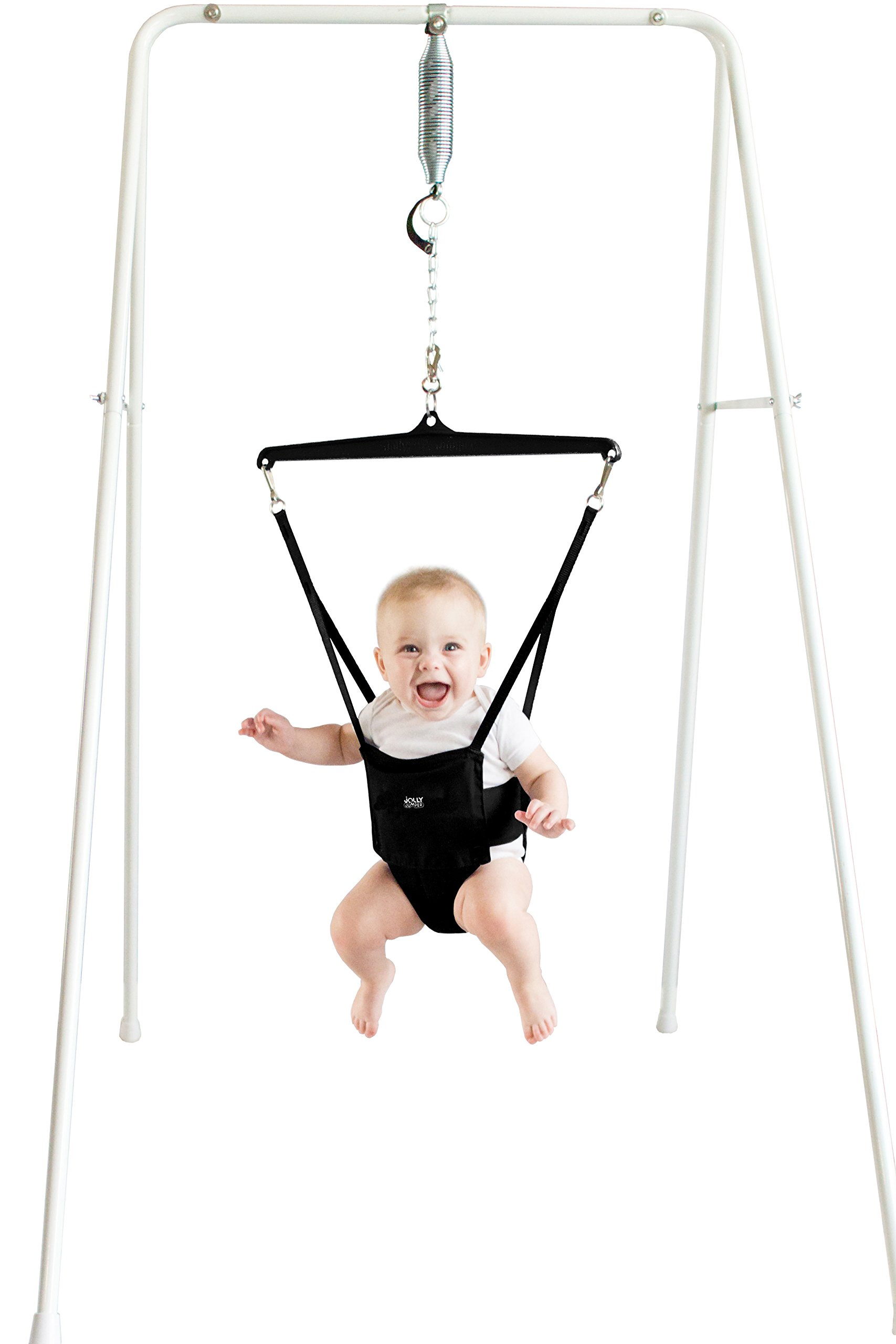 0dc62cd58521 Amazon.com   Jolly Jumper - The Original Baby Exerciser with Super ...
