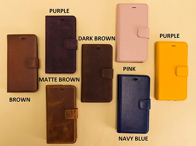 iphone xs plus leather case