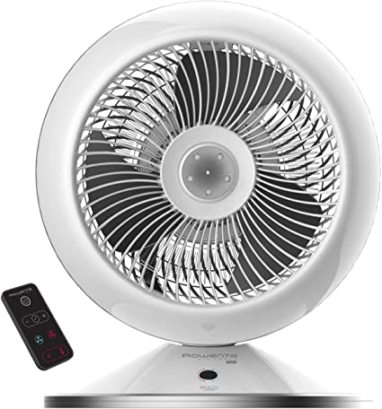 Rowenta HQ7112F0 Air Force Hot & Cool Calefactor y ventilador ...
