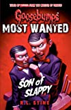 Most Wanted: Son of Slappy (Goosebumps)