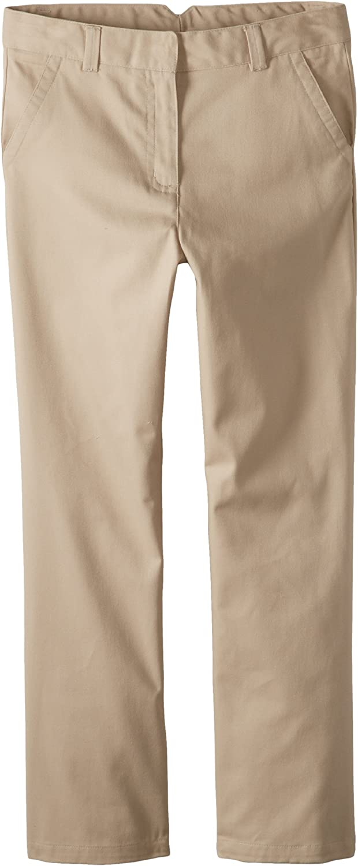 Dockers Girls/' Regular and Plus Twill Shorts