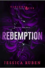 Redemption (Vincent and Eve Book 3) Kindle Edition