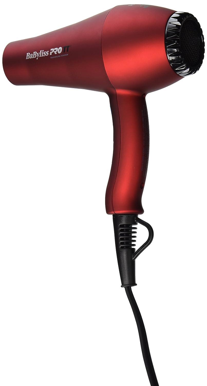 Amazon.com : BaBylissPRO Tourmaline Titanium 3000 Dryer : Hair ...