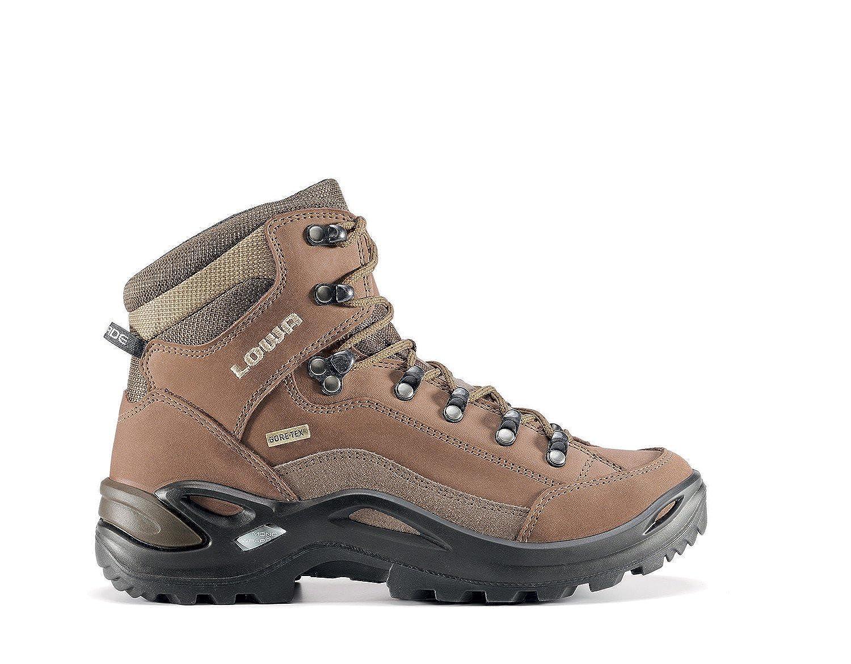Taupe     Sepia Lowa RENAGADE GTX MID Ws 320945  9768 Unisex - Vuxen Hiking Boot  lägsta hela nätverket