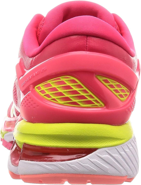 ASICS Gel-Kayano 26 Chaussures de Running Femme