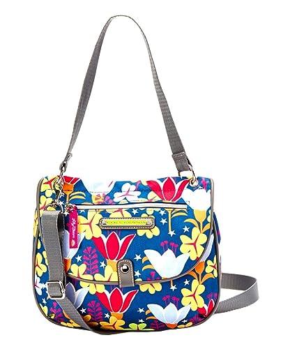 e3fc2290c443 Lily Bloom Womens  Lily Pad Quinn Convertible Shoulder Bag .