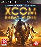 Xcom : Enemy Within - édition commander