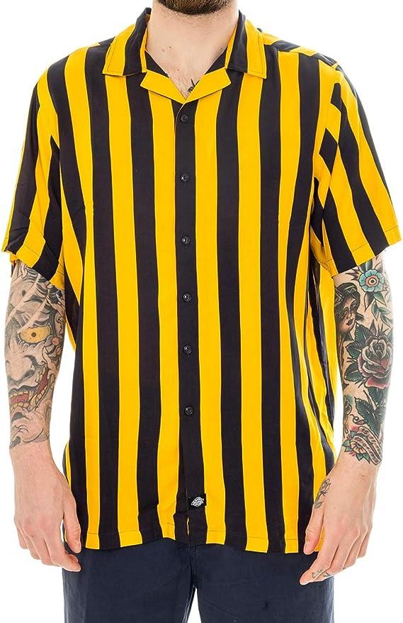 Dickies Camisa Hombre Roslyn 05.200340.CUS: Amazon.es: Ropa y accesorios