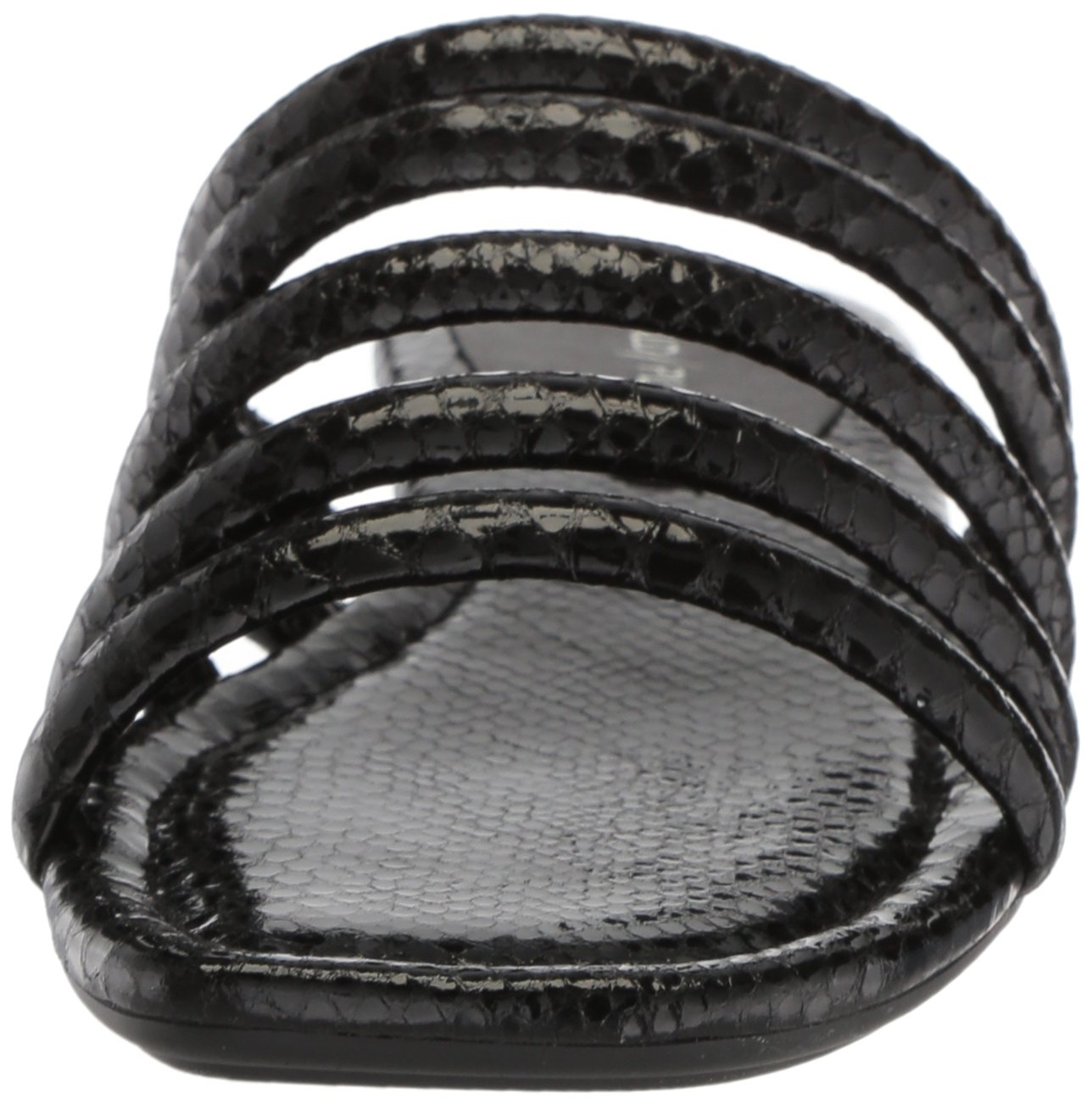 Donald J Pliner Women's Kip Slide US|Black Sandal B0756CLWBD 8 B(M) US|Black Slide df196d