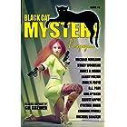 Black Cat Mystery Magazine #9