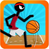 Stickman Slam Dunk