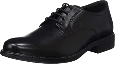 Oxfords Homme Tommy Hilfiger Essential Leather Lace Up Derby