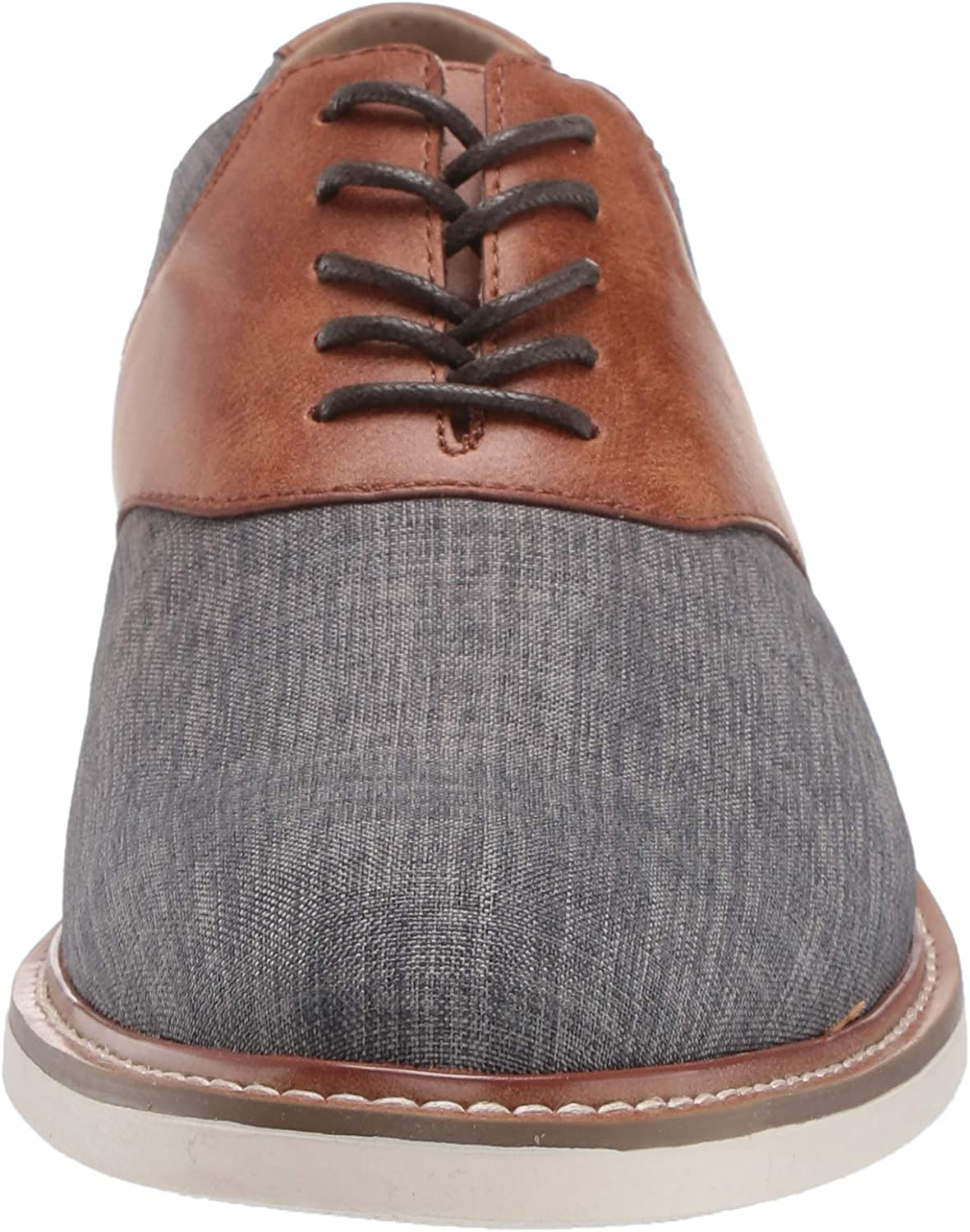 Details about  /Unlisted by Kenneth Cole Men/'s Jimmie Lace Up C Oxford
