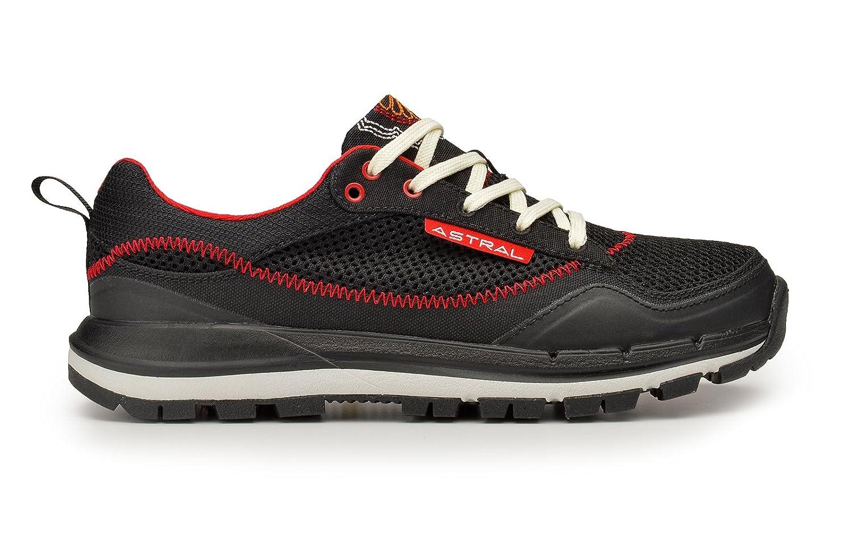 Astral TR1 Junction Men's Water Hiking Shoe B01LZ21XM5 9.5 Basalt Black