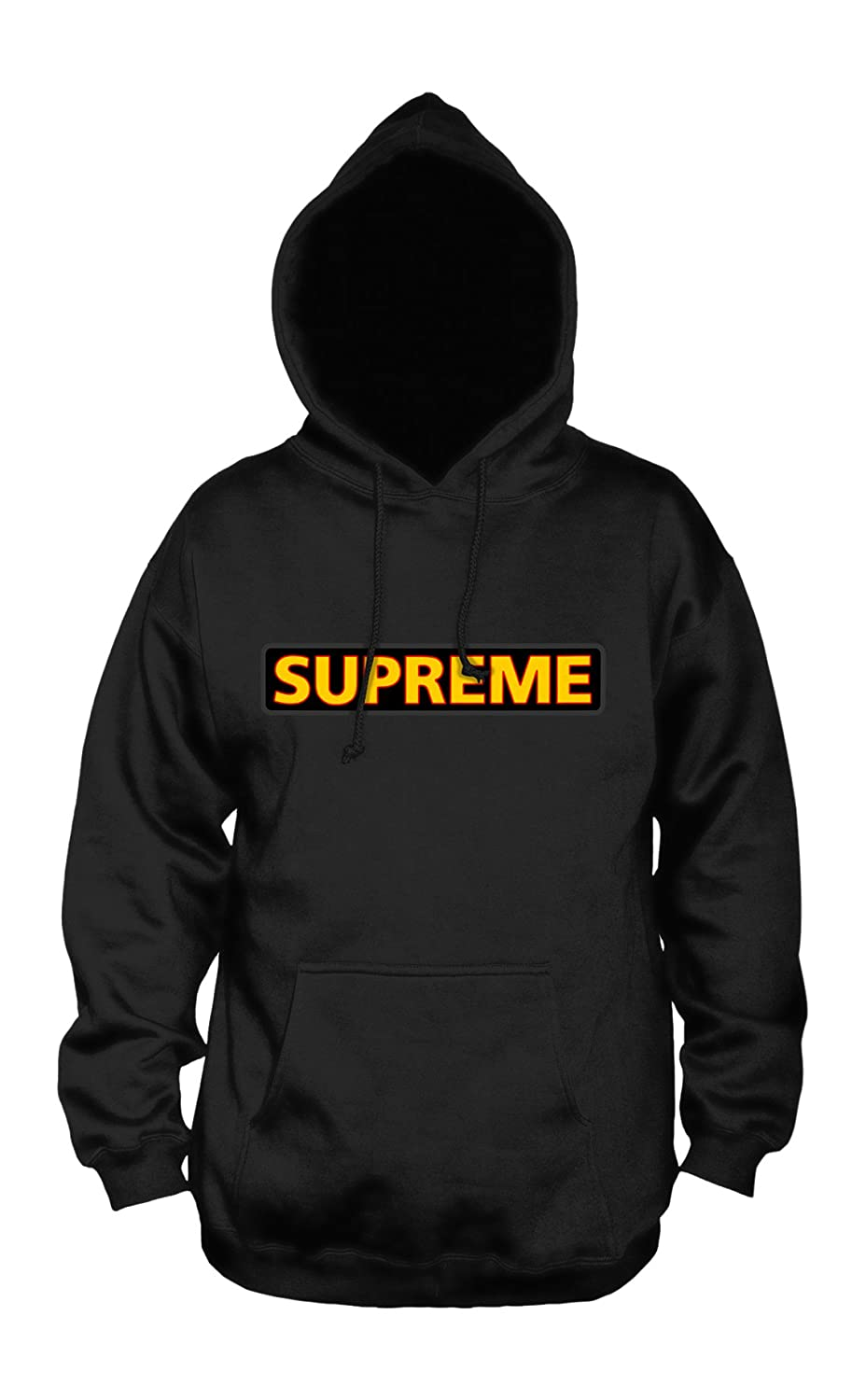 229fffa7a9c9 Amazon.com  Powell-Peralta Supreme Medium Weight Hoodie  Sports   Outdoors