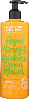 product image for Not Your Mothers Naturals Shampoo 16 Ounce Honey & Melon (473ml) (2 Pack)