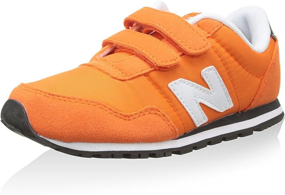 new balance enfants orange