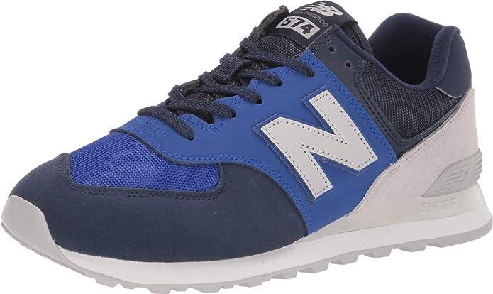 574v2 new balance blue
