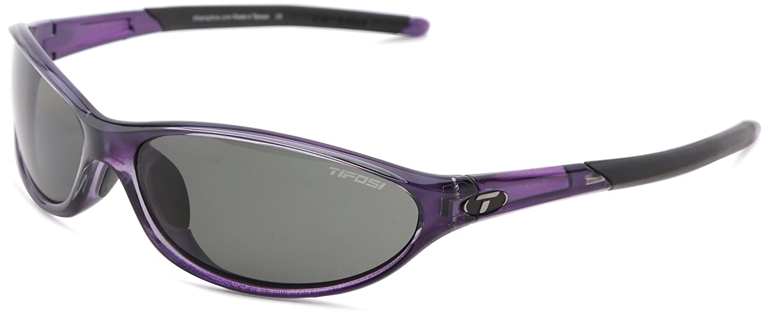 7d21f54f8c0 Amazon.com  Tifosi Women s Alpe 2.0 Polarized Wrap