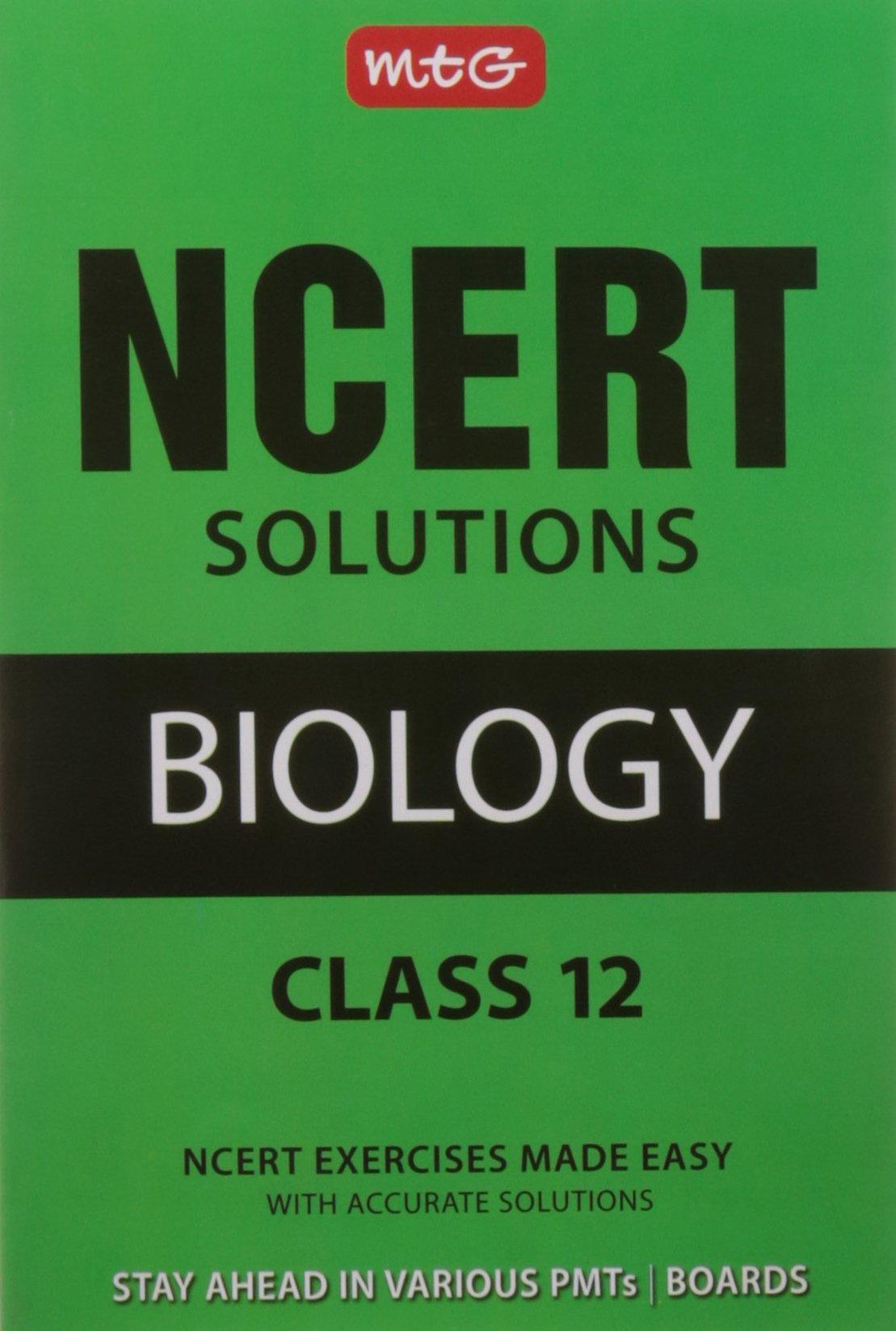 Download NCERT Solutions Biology Class-12 PB PDF