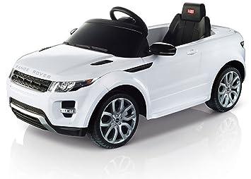 Rastar Twin Motor Licensed Range Rover Evoque Kids Amazon Co
