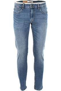 PRODUKT Jeans Uomo 34 Denim 12150794//pktakm Primavera Estate 2019