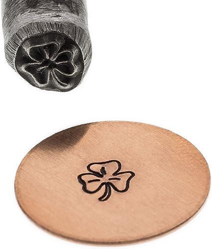Design Stamp 3 Leaf Clover PUN-107.42 Alternative