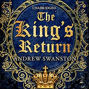 The King's Return Audiobook