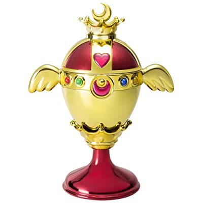 Sailor Moon Rainbow Moon Chalice Proplica: Toys & Games
