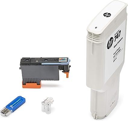 HP 2QX55A cartucho de tinta Original 1 pieza(s) - Cartucho de ...