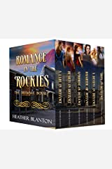 Romance in the Rockies Books 1 - 6: Inspirational Historical Western Romances - The Complete Collection Kindle Edition