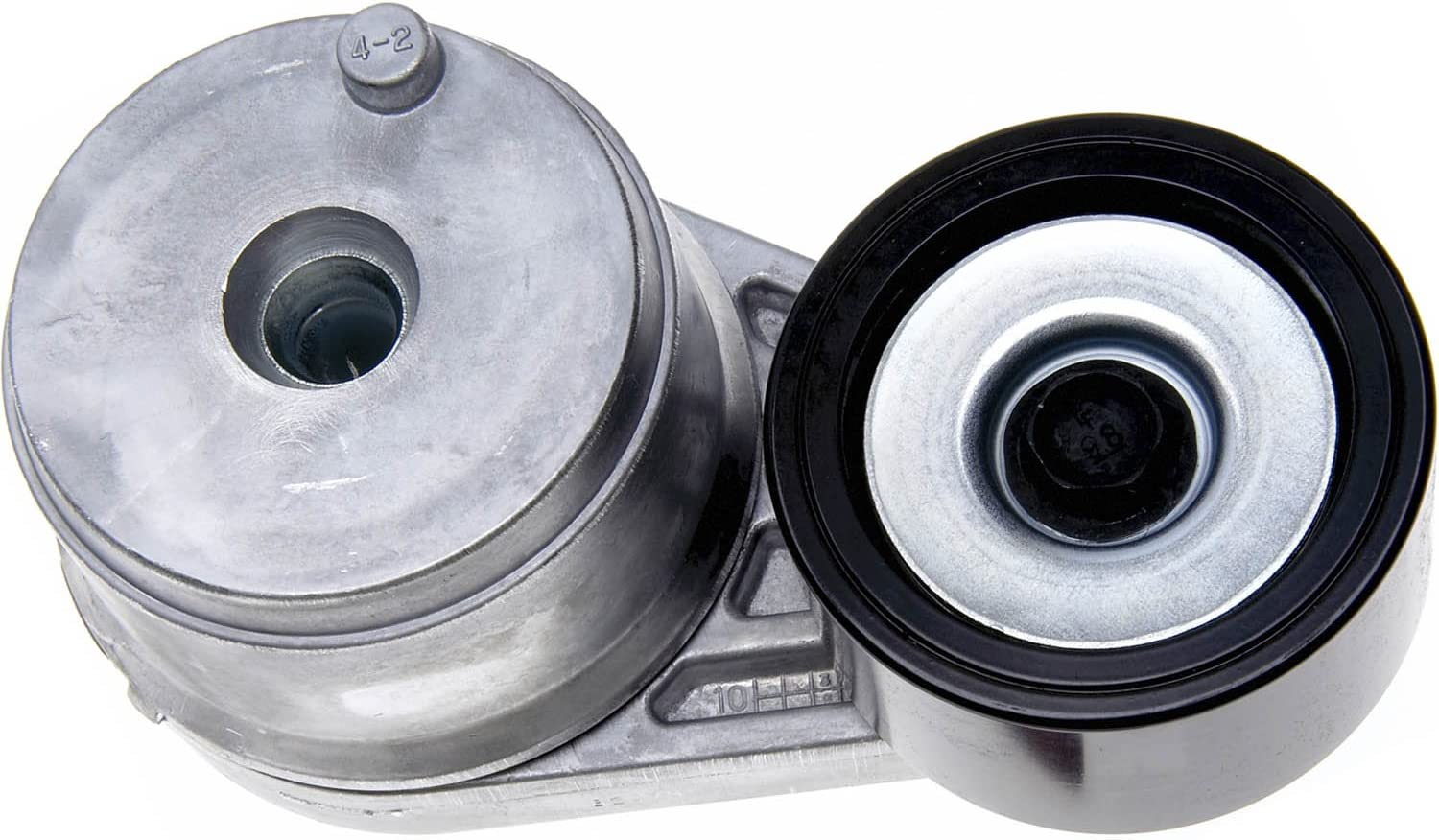 ACDelco 38503 Professional Heavy Duty Belt Tensioner and Pulley Assembly