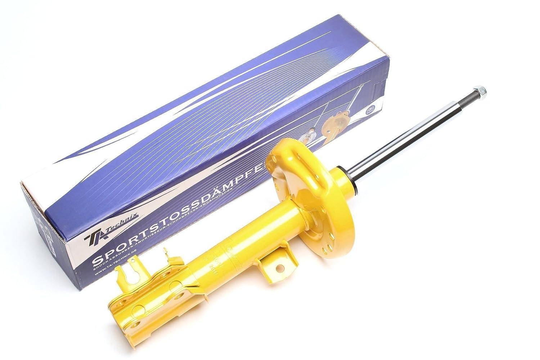 4/X Sport di ammortizzatori a gas Stampa Sport Ammortizzatore Anteriore Posteriore protezione antipolvere/ /MITO PUNTO CORSA D