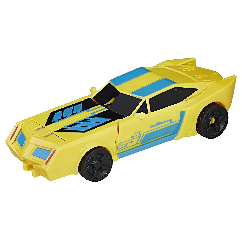 Transformers/ c2349 /hyperchange Power Surge Bumblebee