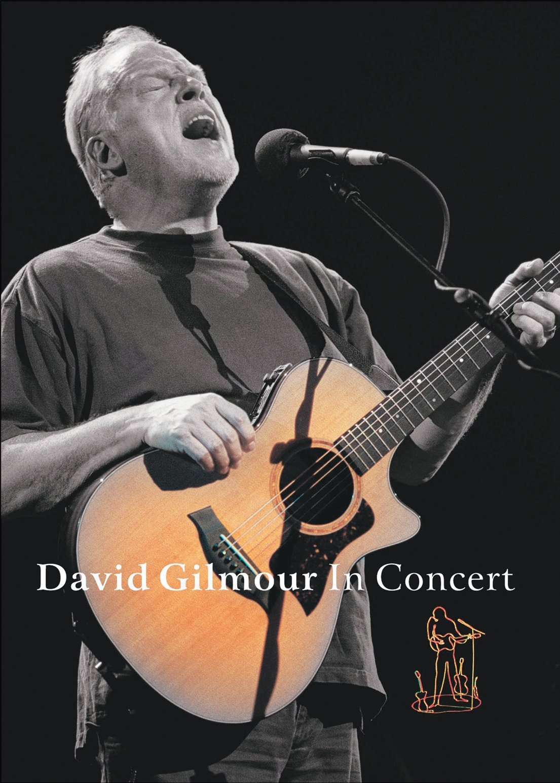David Gilmour in Concert - Live at Robert Wyatt's Meltdown