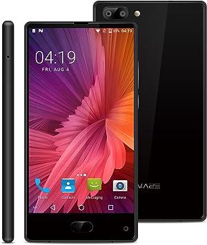 MAZE Alpha 4G Smartphone Android 7.0 Octa Core procesador 6.0 ...