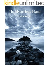 Amazon free popular classics kindle store the mysterious island fandeluxe Gallery
