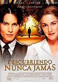 Descubriendo Nunca Jamás [Blu-ray]
